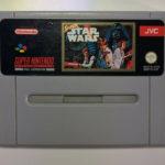 Star Wars JVC Súper Nintendo SNSP-V4-ESP - Occasion StarWars