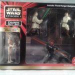 StarWars figurine : Star Wars Episode One figurine gift set NEW IN BOX GREAT CONDITION