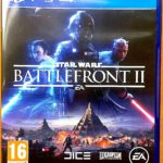 Star Wars Battlefront II - PlayStation PS4 - Avis StarWars
