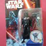 StarWars figurine : STAR WARS DARTH VADER - PROB DROID - ANNEE 2015 - R 5990