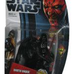 Figurine StarWars : Star Wars Film Heroes Darth Vader Attaque des Clones Action Figurine MH06