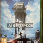 Star Wars: Battlefront (Microsoft Xbox One, - Avis StarWars