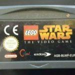 LEGO Star Wars (Nintendo Game Boy Advance, - jeu StarWars