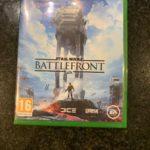 Star Wars Battlefront I (Xbox One Standard - Bonne affaire StarWars