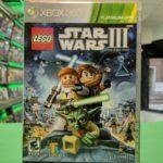 LEGO Star Wars III: The Clone Wars (Xbox 360) - Occasion StarWars