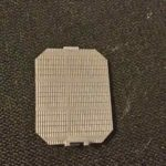 StarWars collection : Star Wars Legacy Millennium Falcon Part Smugglers Hatch Floor Cover 2008 Hasbro