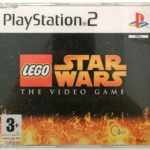 LEGO STAR WARS - PLAY STATION 2 - PS2 - PROMO - Avis StarWars