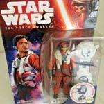 Figurine StarWars : NEUF Star Wars  figurine POE DAMERON  HASBRO 2015  figure PORT GRATUIT 2nd achat