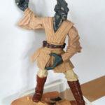 Figurine StarWars : STAR WARS COLEMAN TREBOR JEDI MASTER 2003 SAGA