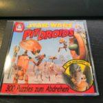 STAR WARS - PIT DROIDS - Jewel Case - Avis StarWars
