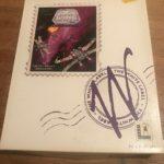 Star Wars - X Wing Collectors Cd Rom (White - Avis StarWars