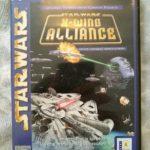 Star Wars: X-Wing Alliance (PC: Windows, - jeu StarWars