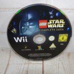 Nintendo Wii Wii-U Lego Star Wars The - jeu StarWars
