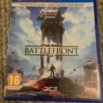 Star Wars Battlefront Ps4 PlayStation 4 UK - Bonne affaire StarWars