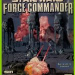 FORCE COMMANDER in ITALIANO cd rom pc STAR - Bonne affaire StarWars