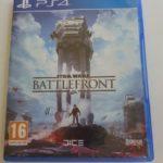 Star Wars Battlefront PS4 Very good - Avis StarWars