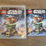 Lego Star Wars III The Clone Wars PS3 - jeu StarWars