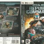 STAR WARS REPUBLIC COMMANDO: TWO CD PC GAME - jeu StarWars