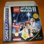 Nintendo Gameboy Advance Lego Star Wars II - Occasion StarWars