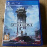 Battlefront (PS4) - Star Wars - Very Good - Avis StarWars