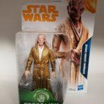 StarWars collection : STAR WARS figurine SUPREME LEADER SNOKE star wars force Link neuf Disney lucas