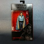 StarWars figurine : Hasbro / Star Wars - The Black Series n° 39 - Lando Calrissian - 100% NEW / NEUF