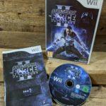 Star Wars: The Force Unleashed II (Nintendo - pas cher StarWars