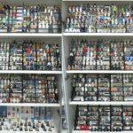 LEGO Star Wars Figuren Sammlung über 900 - Avis StarWars