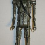 StarWars figurine : Vintage Kenner Star Wars Action Figure Figurine original IG-88 1980 Loose
