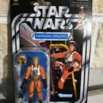 Figurine StarWars : Star wars A new hope vintage collection VC 158 Luke Skywalker X-wing Pilot