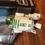 """StarWars collection : Star Wars R2-A6 Entertainment Earth Astromech Droid -Loose 3.75"""" Figure"""