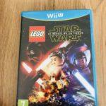 Jeu Lego Star Wars Sur Nintendo Wii U En Bon - jeu StarWars