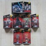 Lot Disney Infinity Star Wars Neuf - jeu StarWars