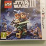 Jeux Video Nintendo 3ds lego star wars 3 - Bonne affaire StarWars