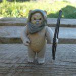 StarWars figurine : Lumat / Star Wars vintage Kenner Potf loose Figure Last 17  figurine 84*