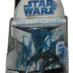 StarWars figurine : Star Wars Clone Holographique Général Grievous Figurine - (Jouets R US Exclusif)