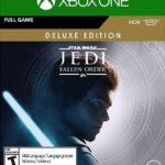 Star Wars Jedi: Fallen Order Deluxe Edition - Bonne affaire StarWars