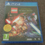 Sony Playstation 4 PS4 Game Lego Star Wars - Bonne affaire StarWars