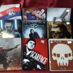 LOT DE STEELBOOK - JEUX VIDEO / Blu-Ray / DVD - pas cher StarWars