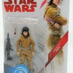 Figurine StarWars : Star Wars The Last Jedi Résistance Tech Rose 9.5cm Figurine Articulée Force Lien