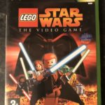 LEGO STAR WARS THE VIDEO GAME MICROSOFT XBOX - Avis StarWars