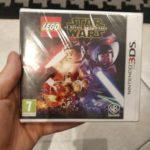 3DS STAR WARS LE REVEIL DE LA FORCE NINTENDO - Bonne affaire StarWars