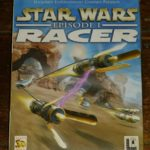 Star Wars Racer (PC: Windows) Big Box - pas cher StarWars