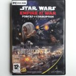 Star Wars : Empire At War - Forces of - pas cher StarWars