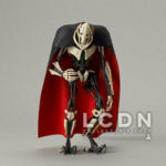 StarWars collection : Star Wars General Grievous 1/12 Scale Plastic Model Kit Maquette Bandai