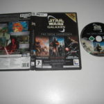 Star Wars Galaxies - The Total Experience Pc - pas cher StarWars