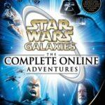 STAR WARS GALAXIES - the complete online - Bonne affaire StarWars