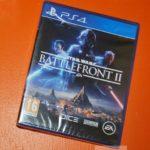 Star Wars Battlefront 2 PS4 Brand New and - Bonne affaire StarWars