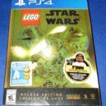LEGO Star Wars: The Force Awakens - Deluxe - Avis StarWars
