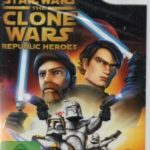 Star Wars - The Clone Wars - Republic Heroes - pas cher StarWars